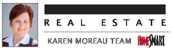 Karen Moreau Logo